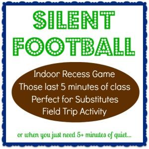 SilentFootball