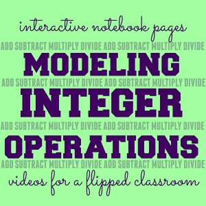 modeling-integer-operations