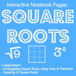 tpt-square-roots